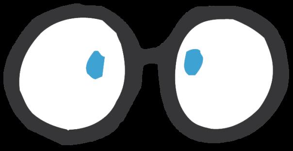problem with eyeglasses eyeglasses